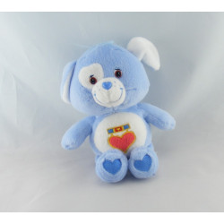 Peluche Bisounours Touloyal le chien CARE BEARS