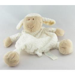 Doudou Musical mouton blanc JOLLYBABY