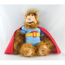 Ancienne Peluche Extra-terrestre ALF BULLY 1987