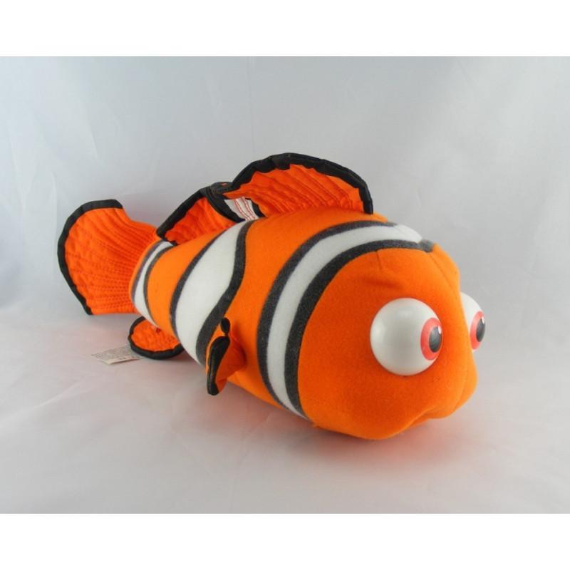 Peluche poisson bleu Dory Le Monde de Némo DISNEY