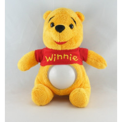Doudou Winnie l'ourson Disney