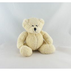 Doudou Ours Beige