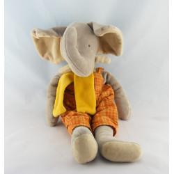 Doudou girafe Les Zazous MOULIN ROTY