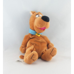 Peluche chien Scooby-doo Scoubidou Scoobidoo Surfer CITY CHIX