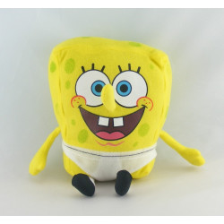 Peluche Bob l'éponge SpongeBob PLAY BY PLAY