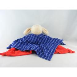 Doudou lapin gris RAVENSBURGER