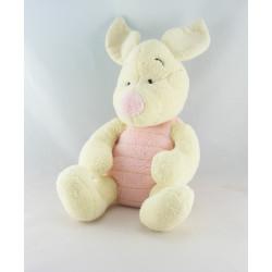 Doudou Porcinet rose clair DISNEY BABY