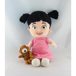 Poupée petite fille Bouh Boo Monstre et compagnie DISNEY PIXAR
