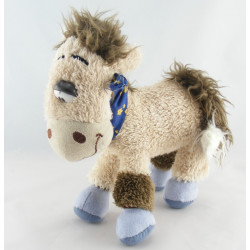 Doudou cheval Galupy DIDDL