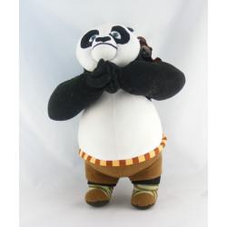 Peluche Panda PO Kung Fu Panda Dreamworks NEUF
