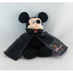 Peluche Mickey mouse noir et blanc