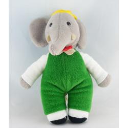 Peluche Babar l'éléphant GUND INC