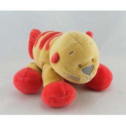 Doudou bébé kangourou NOUKIE'S