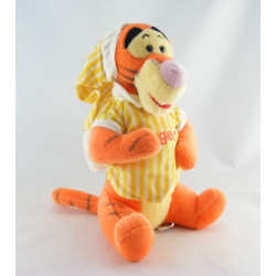 Peluche Tigrou en pyjama  Collection DISNEY
