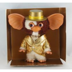 Peluche Gizmo dans sa boite Gremlins Mogwai QUIRIN WARNER BROS