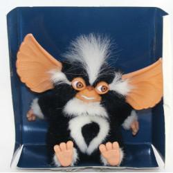 Rare petite Peluche figurine Gizmo Gremlins Mogwai en costume WARNER BROS