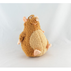 Doudou rat marron Emile de Ratatouille DISNEY PIXAR