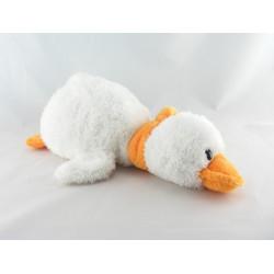 Doudou poussin canard blanc NICOTOY NEUF