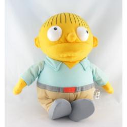 Peluche Poupée Homer Les Simpsons 2005 40 cm