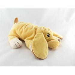 Doudou chien beige os YVES ROCHER