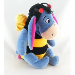 Doudou Bourriquet abeille Disney
