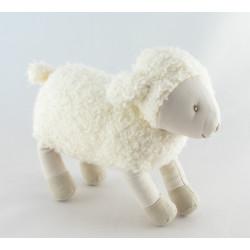 Doudou mouton Croque la lune MOULIN ROTY