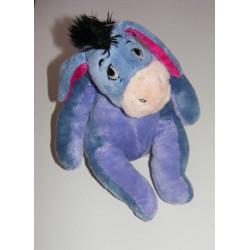 Doudou Bourriquet l'ami de Winnie Disney Nicotoy