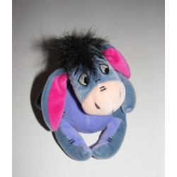 Doudou Bourriquet allongé Disney