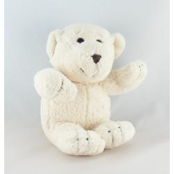 Doudou ours blanc YVES ROCHER