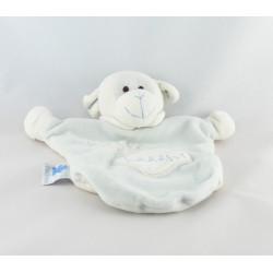 Doudou Plat marionnette Mouton bêêêh! Eveil et tendresse