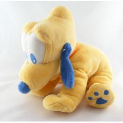 Doudou Pluto bébé le chien de Mickey Disney baby