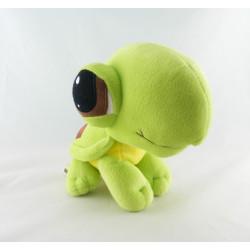 Peluche Iguane vert LITTLEST PETSHOP LPS