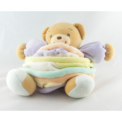 Doudou Ours Candies Grand modéle KALOO