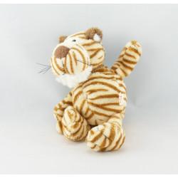 Doudou tigre NICI