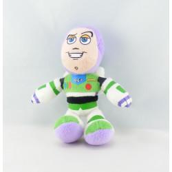 Doudou peluche Buzz l'éclair Toys story