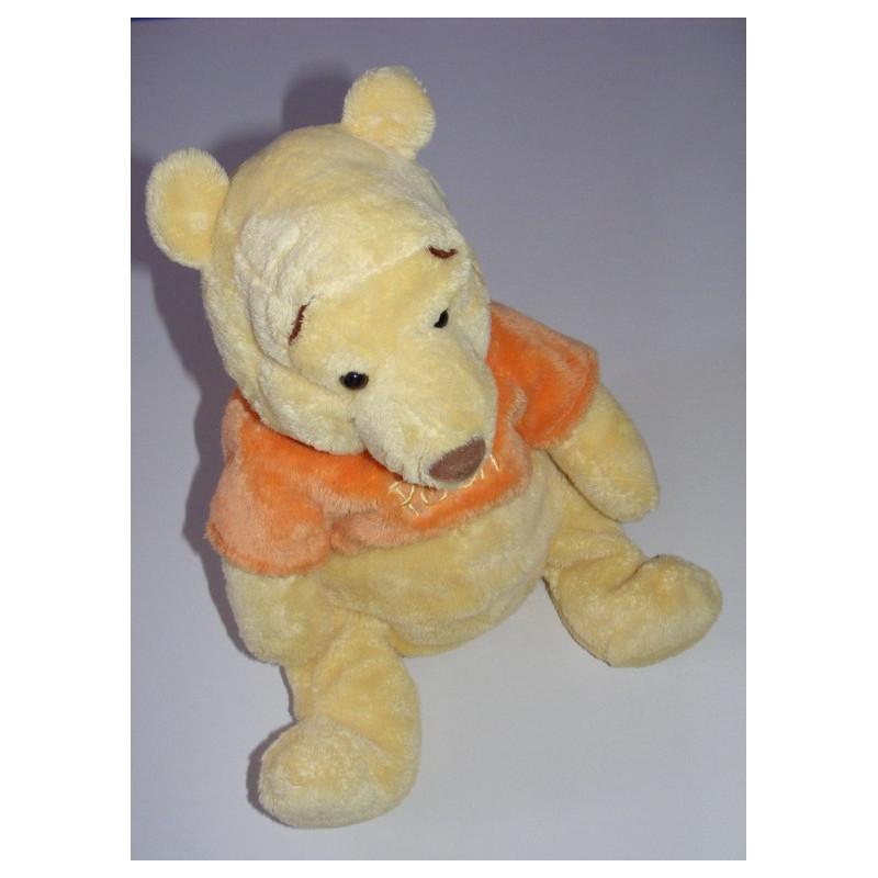 Doudou Winnie l'ourson DISNEY STORE