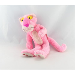 Ancienne Peluche la panthére rose Pink Panther UNITED ARTISTS