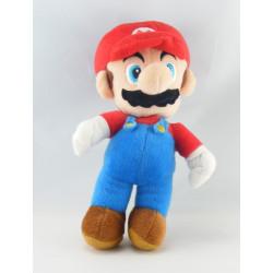 Peluche Super Mario Bros OFFICIAL NINTENDO 2009