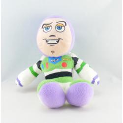 Doudou peluche Buzz l'éclair Toys story 30 cm