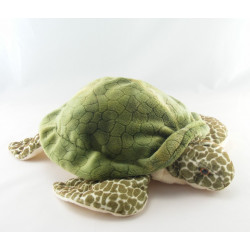 Peluche tortue marron NATIONAL GEOGRAPHIC