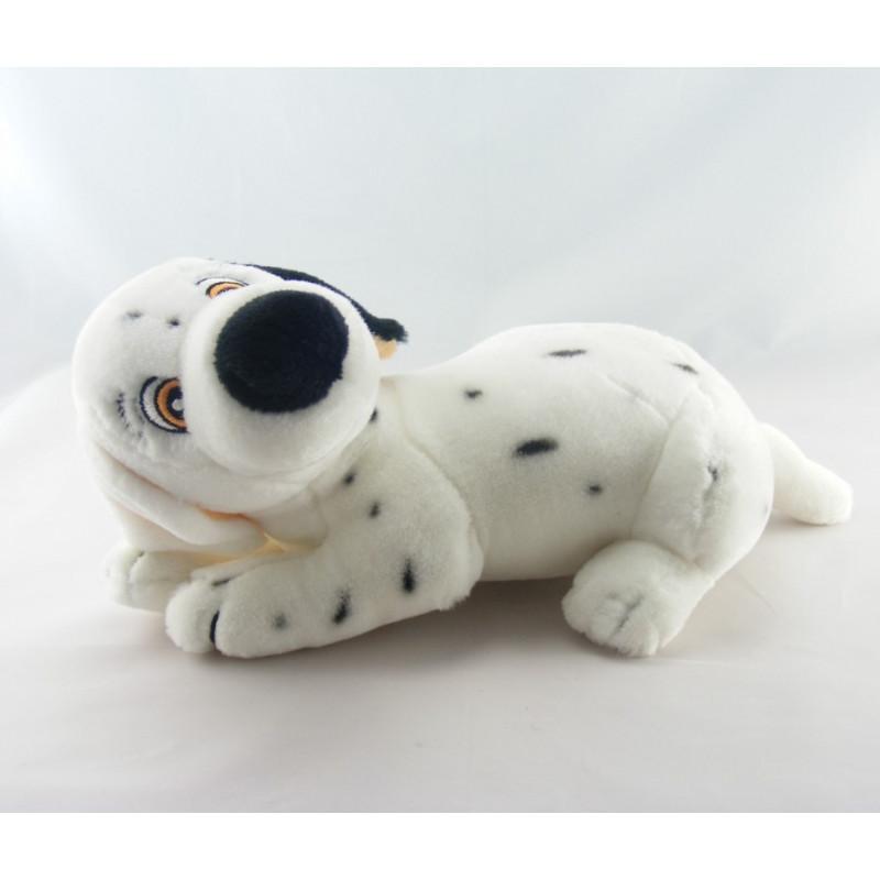 Peluche chien les 101 dalmatiens DISNEY