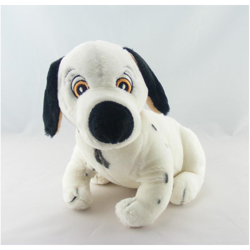 Peluche chien les 101 dalmatiens DISNEY JEMINI
