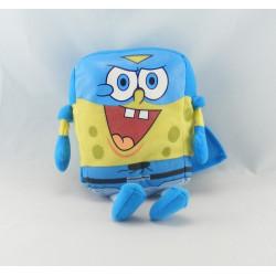 Doudou peluche Bob l'éponge SpongeBob
