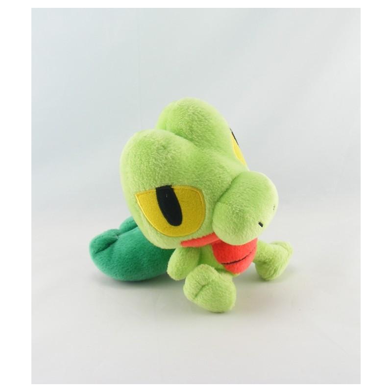 Peluche Gruiki Pokemon creatures NINTENDO TOMY