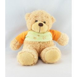 Doudou Ours Beige Tex