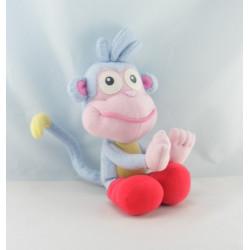 Peluche Singe Babouche l'ami de Dora FISHER PRICE 35 cm