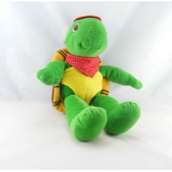 Peluche Franklin la tortue HASBRO