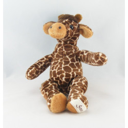 Doudou musical Girafe ANNA CLUB PLUSH