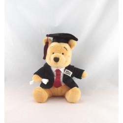 Doudou Winnie l'ourson déguisé en Australien Collectibles DISNEY STORE