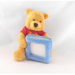 Doudou Winnie l'ourson Cutie Pooh DISNEY STORE